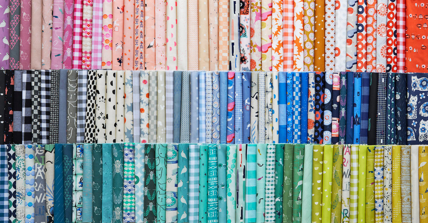 Preview: Fall 2016 Collections by Cotton+Steel 11