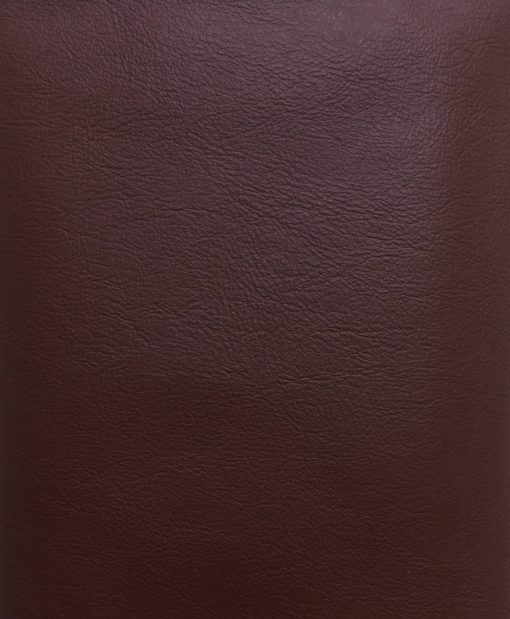 PVC Leather in Walnut Brown Shambijoux LEAT-PVC-BROWN 1