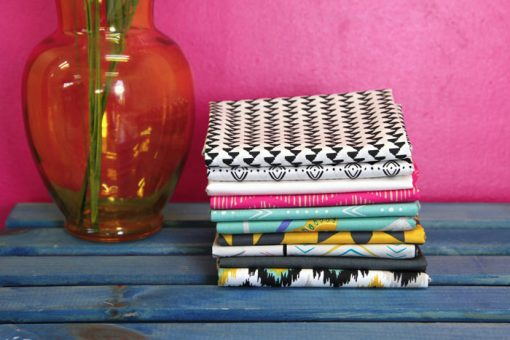 4 in 1 Mystery Pack Fat Quarter 1