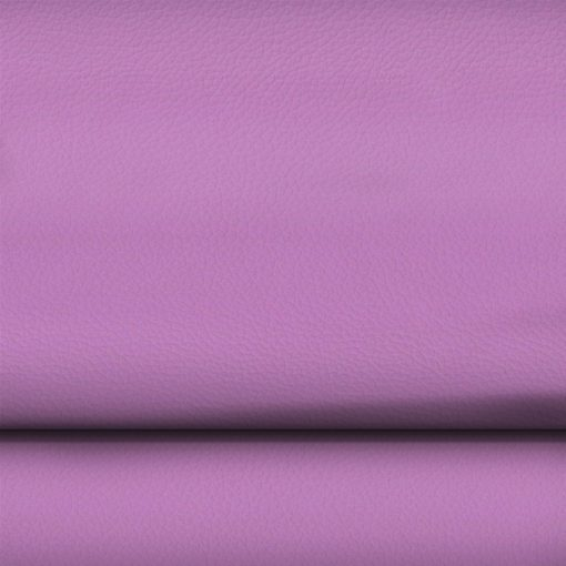 PVC Leather in Lilac Purple 1
