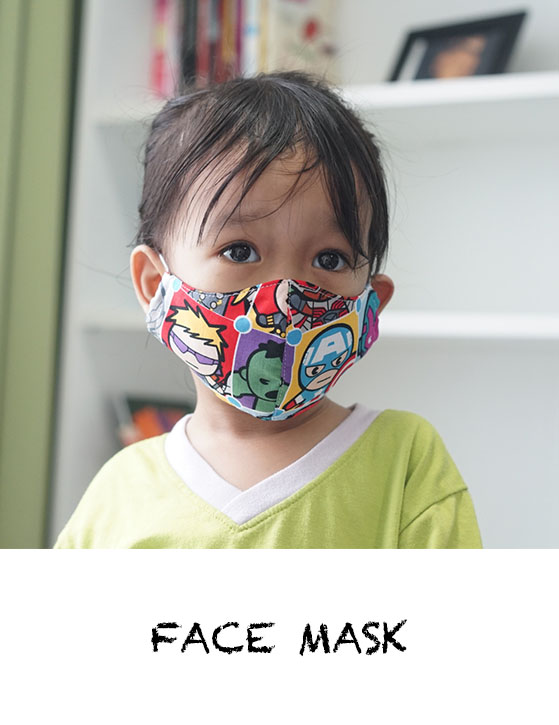Haurra-face-mask – Craft Shambijoux Fabrics amp;