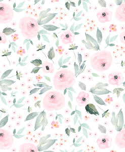 (Shopcabin) Blush Blooms, Blush Blooms in Elegant