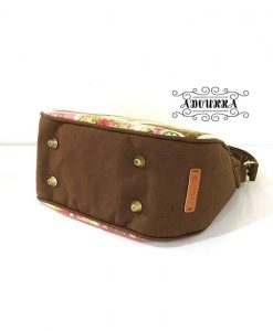 Ellie Sling Bag by Adourra – PDF Pattern + Video 11