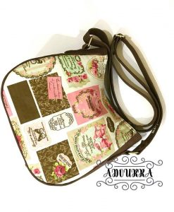 Ellie Sling Bag by Adourra – PDF Pattern + Video 10