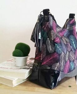 Audrey Hobo Bag by Adourra – PDF Pattern + Video 9