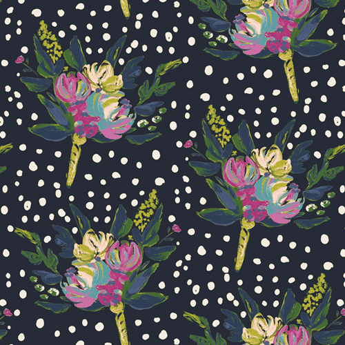 Bloomsbury by Bari J for Art Gallery Fabrics 2