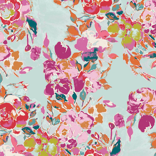 Bloomsbury by Bari J for Art Gallery Fabrics 4