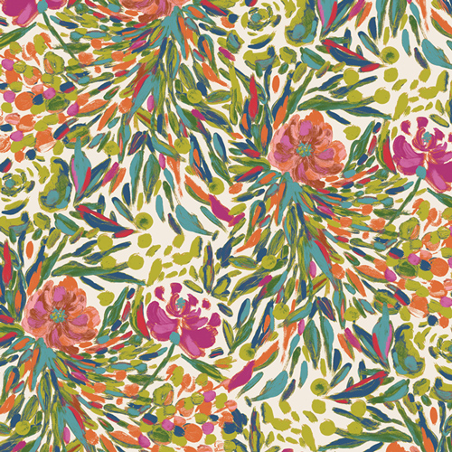 Bloomsbury by Bari J for Art Gallery Fabrics 8