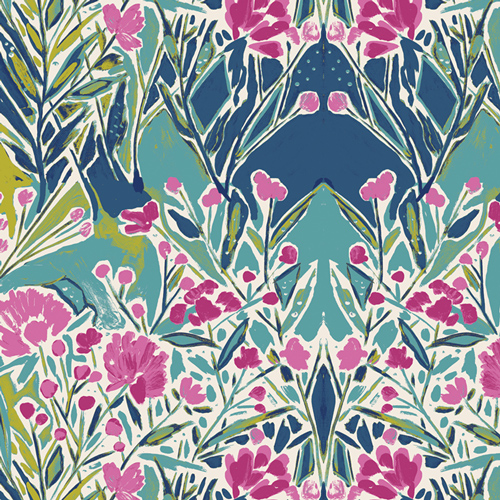 Bloomsbury by Bari J for Art Gallery Fabrics 10