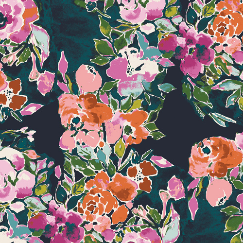 Bloomsbury by Bari J for Art Gallery Fabrics 20