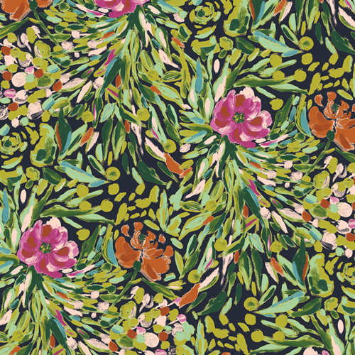 Bloomsbury by Bari J for Art Gallery Fabrics 24