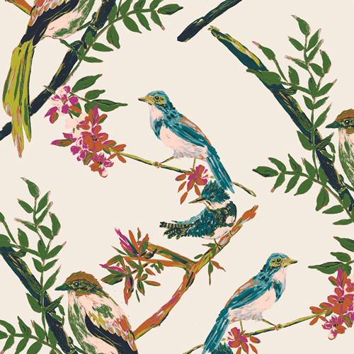 Bloomsbury by Bari J for Art Gallery Fabrics 28