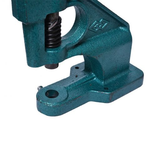 """Eyelet Mould 12mm (1/2"""") for Hand Press Machine OEM MLD12-EYL 5"""