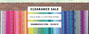 shambijoux tula pink cotton steel sale