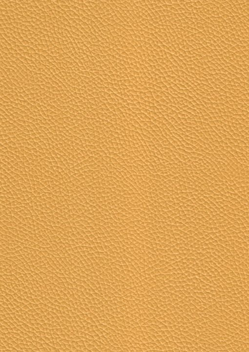 PVC Leather Mustard Yellow