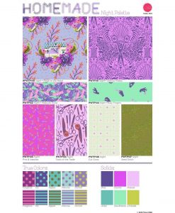 HomeMade Fat Quarter Bundle by Tula Pink 6