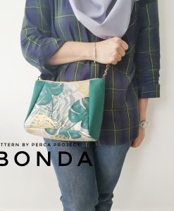 Bonda Bag by Perca Project – PDF Pattern + Video 6
