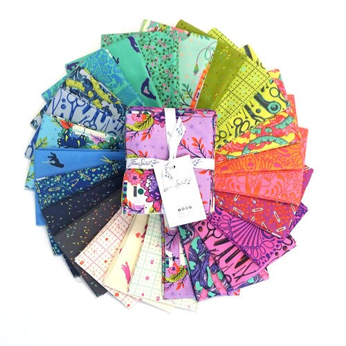 Fat Quarter Bundle HomeMade