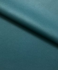 PVC Leather Turquoise Green