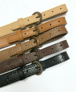 premade strap - adjustable bag handle