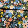 (Rifle Paper Co) Wildwood, Garden Party in Navy Rifle Paper Co. RP100-NA2 6